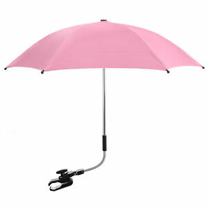 Baby Parasol Compatible with Jane Minnum - Light Pink