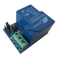 250VAC 30VDC 12V 30A  C Type  Optocoupler Isolated relay module