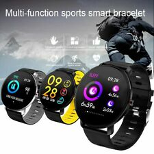 Smart Watch Sport Bracelet Fitness Tracker for iPhone Samsung LG Huawei Android