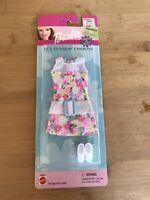 Barbie Fun To Dress Fashion, NRFP, 1999