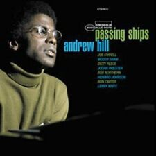 ANDREW HILL - Passing Ships, Joe Farrell, Rare 2003 Limited Edition Blue Note CD