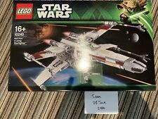 LEGO Star Wars Red Five X-wing Starfighter (10240) ++factory Sealed++mint LAST 2