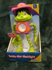 Little Tikes Flashlight Twisty-Glo Toy WITCH Light
