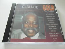 Count Basie - Gold (CD Album) Very Good