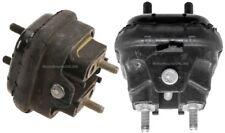 8M1103 2pc Motor Mounts Fit 5.3L 2003 - 2006 Isuzu Ascender 2005 - 09 Saab 9-7x