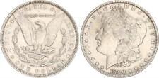 USA 1 Dollar 1890  Vorzüglich 20405