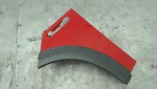 Fender Left Usual Signs of Usage Color Red Mini Yr 2001