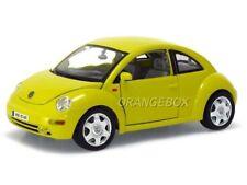 Véhicules miniatures blancs pour Volkswagen