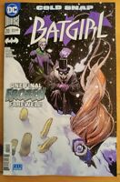 BATGIRL #20a (2018 DC UNIVERSE Comics) ~ VF/NM Book