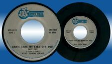 Philippines BOYS TOWN GANG Can't Take My Eyes Off You 45rpm Record