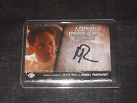 American Horror Story Autograph Trading Card Matt Ross as Charles Montgomery