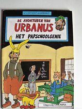 Urbanus nr 3  Uitgeverij Loempia