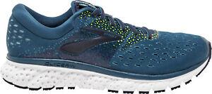 Brooks Glycerin 16 Womens Running Shoes - Blue