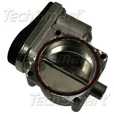 Fuel Injection Throttle Body-Assembly TechSmart S20088