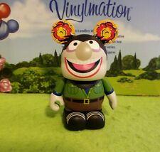 "Disney Vinylmation 3"" Park Set 3 Muppets Crazy Harry"