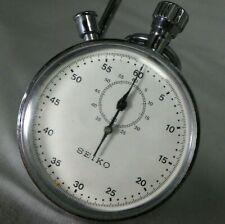 Vintage SEIKO Watch Stopwatch 90-5040 #188