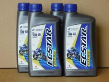 12,40€/l Suzuki Motoröl Ecstar Standard 10W-40 4 x 1 L mineralisch ( R5000 )