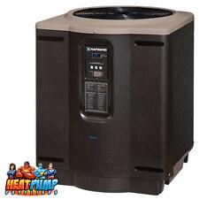 Hayward HeatPro In Ground Heat Pump HP21404T 140,000 BTU's, 6.0 COP, Square Plat