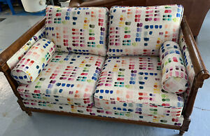 Wesley Barrell Large Two Seater Sofa
