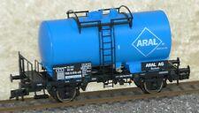 Fleischmann H0 5413 K Kesselwagen Aral