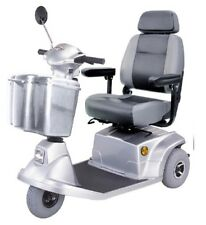 CTM HS-570 Three Wheel Mobility Scooter with White Glove Service