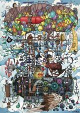 Puzzle e rompicapi sul Fantasy