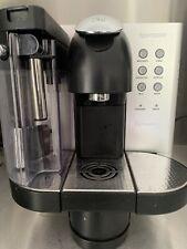 DeLonghi Nespresso Lattissima Premium Automatic Espresso Maker EN720.M