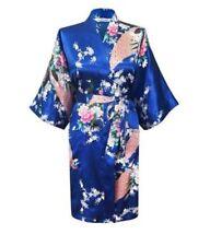 Unbranded Silk Knee Length Lingerie & Nightwear for Women