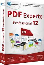 PDF Experte 12 Professional ESD/Download EAN 4023126119582 PDF  bearbeiten