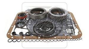 Fits Ford Ranger Explorer 4R44E 5R44E 5R55E Transmission Rebuild Kit 97-Up
