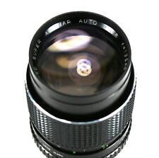 Super Albinar 135mm F2.8 Lens For PENTAX K Mount Film/Digital