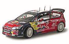 RedBull Diecast Rally Cars