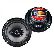 "6"" 3-Way IMPP Cone Coaxial Car Speaker 350 Watts XGT-1603 SOLD by PAIRS"