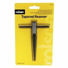 Rolson 12MM TAPERED REAMER COVERS HOLES FROM  3MM TO 12MM