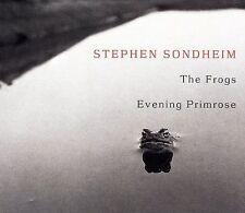 Stephen Sondheim, Nathan Lane, B, The Frogs / Evening Primrose (2001 Studio Cast