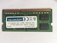 Samsung 8GB (1 x 8GB) PCL-12800 ram for 2011 and 2012 Mac mini's Brand New