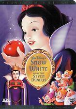 Walt Disney - Snow White And The Seven Dwarfs - Platinum Edition 2-Disc DVD THX