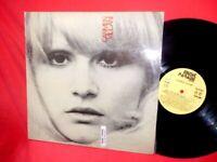 CARMEN VILLANI Omonimo LP 1973 ITALY MINT-