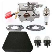 Carburetor For Craftsman Poulan 32cc Gas Trimmer Pole Pruner WT-628 Carb