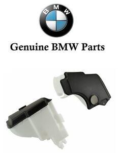 For BMW E46 323i 325i 325Ci Windshield Washer Fluid Reservoir 61667007970