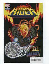 Cosmic Ghost Rider # 5 Superlog Variant Cover NM Marvel