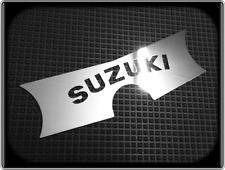 Báscula de Pulido Cubierta para Suzuki GSXR750 Srad, GSXR 750