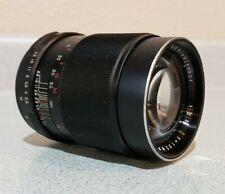 Auto Mamiya / Sekor 135mm f2.8 M42 Mount Camera Lens