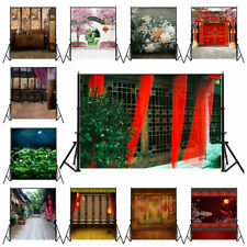 Chinese Ancient Style Photo Background Photography Backdrop Cloth HYMAC1 ZXAC1