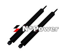 GAS SHOCK ABSORBER REAR PAIR FOR TOYOTA ESTIMA LUCIDA EMINA TCR10R 92-99 2.4L