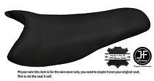 Black stitch personnalisé pour seadoo hx 95-97 automotive vinyle housse de siège
