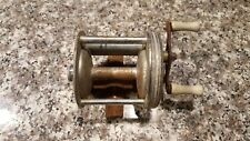 New listing Vintage Bronson Baitcast Reel