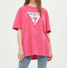Guess Logo Women`s T-shirt