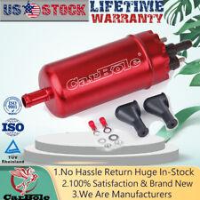 Universal Electric Fuel Pump EFI Inline High Pressure Replace Bosch 0580464070