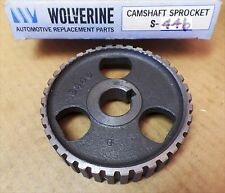 Wolverine S446 Engine Timing Camshaft Sprocket For Ford Mustang Mercury 74-92